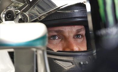 Gp Russia: Rosberg si prende la pole - Rosberg
