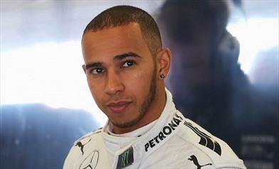 I problemi Mercedes abbattono Hamilton. - Lewis Hamilton