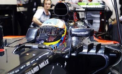In Spagna una McLaren ancora più forte