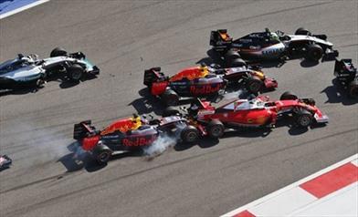 Incidente Vettel