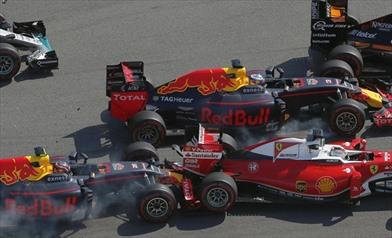 Kyvat Vettel