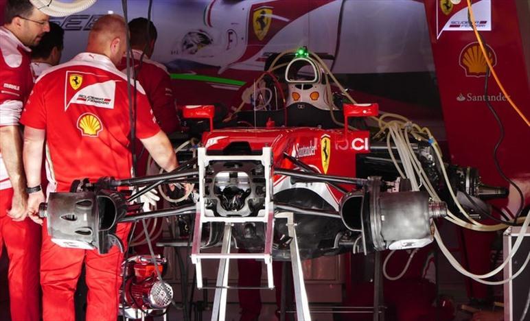 Ferrari SF16H: la Review Tecnica...e non solo!