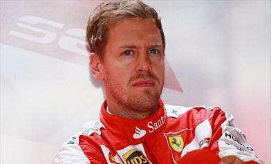 Gp Monaco: Dobbiamo avvicinare le Mercedes - Vettel
