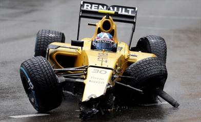 Renault: Nuovo telaio e nuovo motore per Palmer - Renault: Nuovo telaio e nuovo motore per Palmer