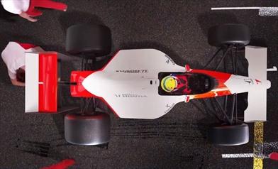 Video: McLaren - 50 anni di F1