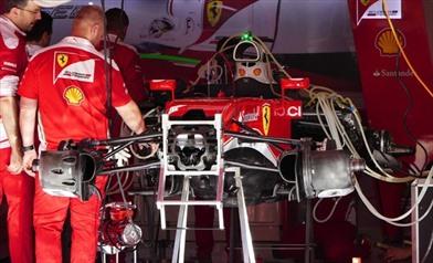 Gp Canada: cosa aspettarsi dalla Ferrari SF16-H?