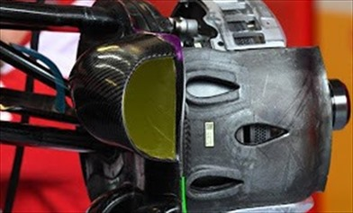 Gp Canada: la Ferrari modifica il gruppo freno anteriore