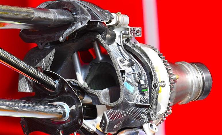 Gp Baku: cosa aspettarsi dalla Ferrari SF16-H