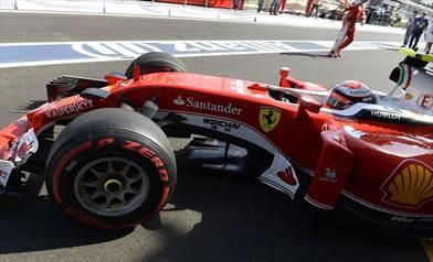 Gp Europa 2016 - Gara - Analisi strategie - Gp Europa 2016 - Buon passo gara della Ferrari