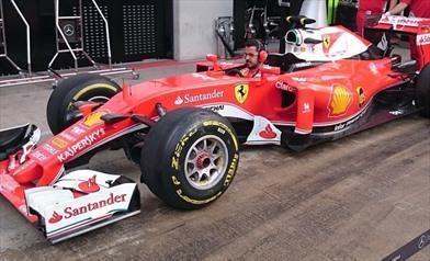 Gp Austria: Ferrari conferma il pacchetto del Canada