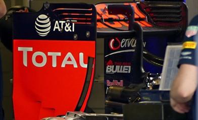 Gp Austria: Red Bull con ala posteriore da medio-alto carico