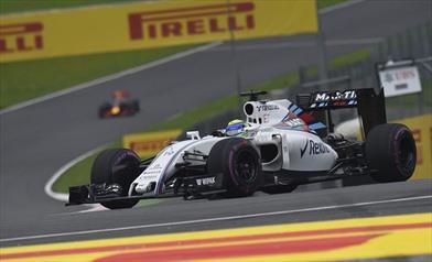 Gp Austria 2016 - Gara - Gp Austria 2016 - Prestazione deludente delle Williams