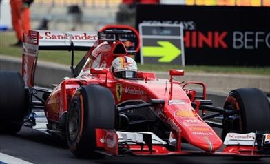 Gp Silverstone: cosa aspettarsi dalla Ferrari SF16-H