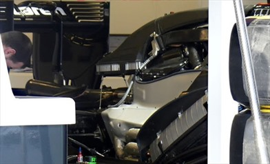 Gp Silverstone: Honda spenderà due gettoni - Gp Silverstone: Honda spenderà due gettoni