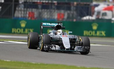 Gp Silverstone: l'analisi dei passi gara