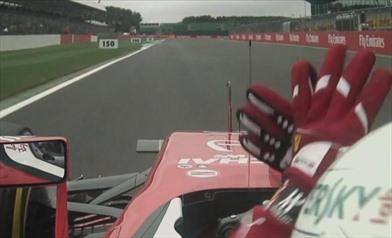 Ferrari: preoccupati per i problemi al cambio
