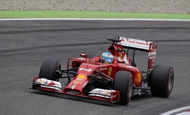 Gp Germania: cosa aspettarsi dalla Ferrari SF16-H