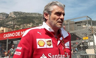 Ferrari - Arrivabene: lasciateci lavorare in pace!