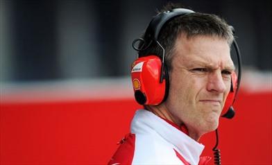 Ferrari: Allison lascia la Scuderia italiana
