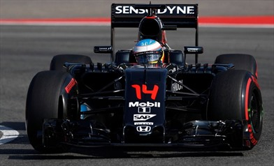 McLaren: a Spa un major upgrade per l'endotermico Honda