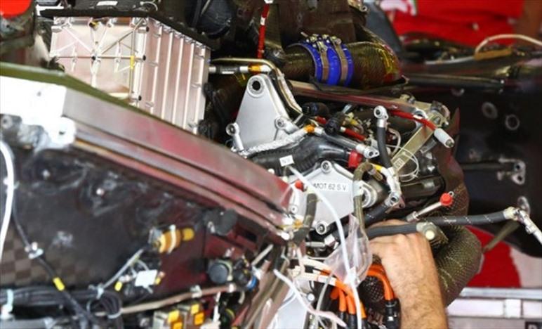 Gp Belgio: cosa aspettarsi dalla Ferrari SF16-H