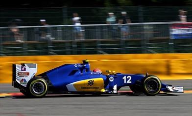 Sauber: prestazioni compromesse dalla Power Unit Ferrari