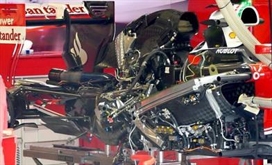 Gp Italia: il nuovo endotermico Ferrari vale 2 decimi a Monza