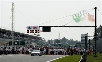 Gp Italia: l'analisi della gara...e non solo!