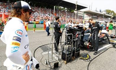 Alonso: entro fine stagione combatteremo con la Ferrari