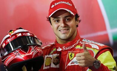 Massa: volevo lasciare la Formula1 dopo la Ferrari
