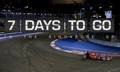 Gp Singapore: cosa aspettarsi dalla Ferrari SF16-H