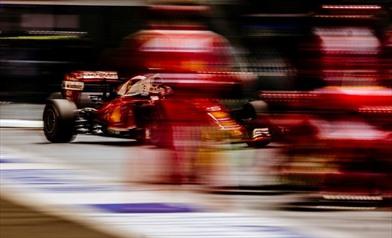 Gp Singapore: Ecco perchè la Ferrari non doveva pittare