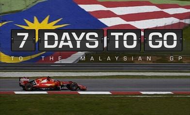 Gp Malesia: cosa aspettarsi dalla Ferrari SF16-H
