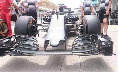 Gp Malesia: McLaren conferma alcune novità provate a Singapore - Gp Malesia: McLaren conferma alcune novità provate a Singapore