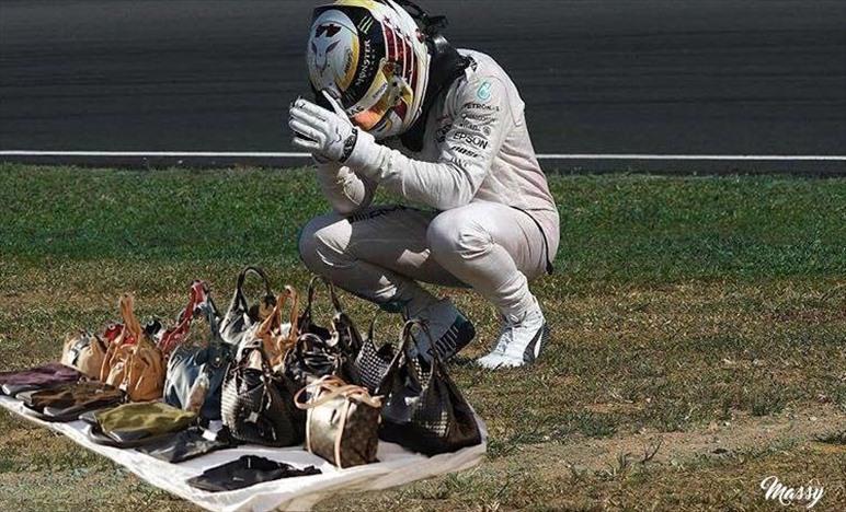 Il Pagellone semiserio del Froldi. Gran Premio di Malesia