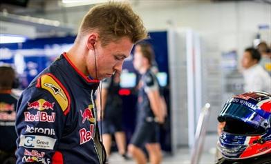 Problemi di velocità in casa Toro Rosso