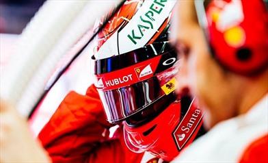 Ferrari: prestazioni superiori a Red Bull