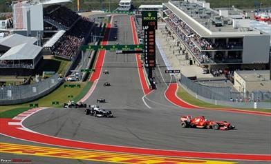 Gp Austin: cosa aspettarsi dalla Ferrari