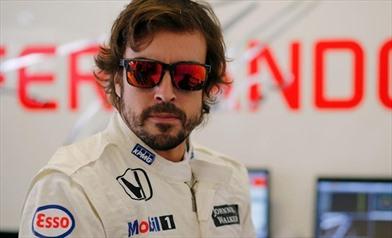 Alonso: occasione mancata per la McLaren