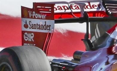 Gp Austin: prove comparative al posteriore in casa Ferrari