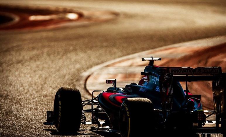 La vera McLaren è tornata nel Gp degli Stati Uniti