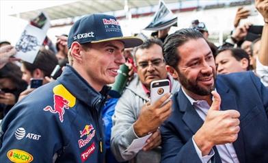 Verstappen: Vettel è ridicolo