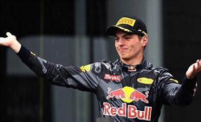 Wolff: Verstappen ha ridefinito la fisica in Formula1