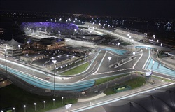 Gp Abu Dhabi: cosa aspettarsi dalla Ferrari SF16-H?