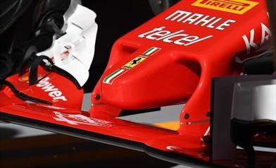 Ferrari 2017 - PARTE 1: ecco come sarà il muso
