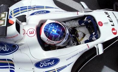 Ford e la  Formula 1