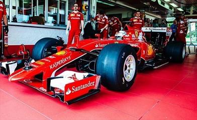 Accordo tra Pirelli e Ferrari per i test