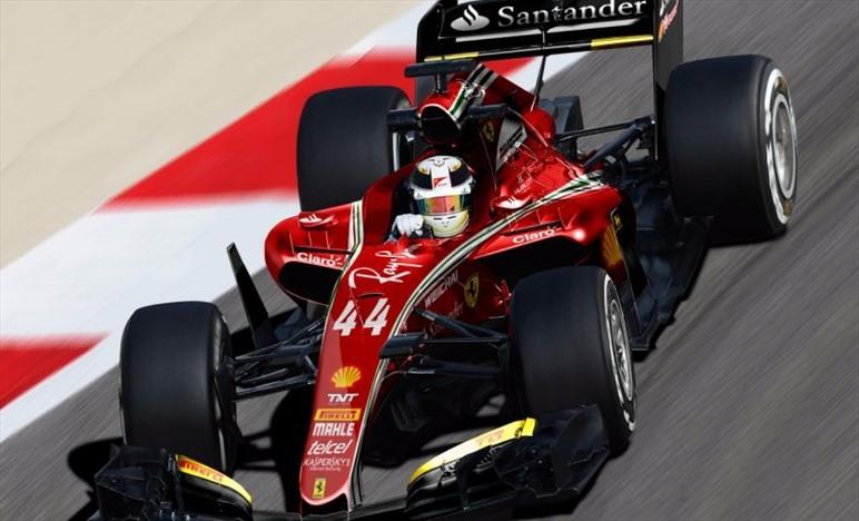 F1 2017: la Ferrari sta rivedendo il progetto della vettura 2017