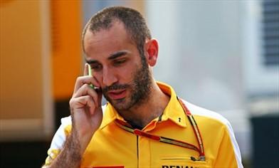 Abiteboul: Renault aiuterà Palmer