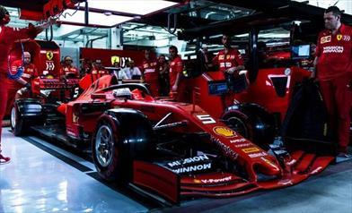 Abu Dhabi: Ferrari alla ricerca di un risultato da ricordare